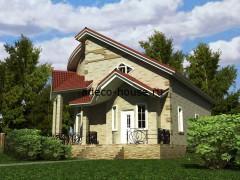 Проект хорошего дома
